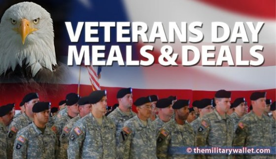 veterans-day-free-meals-discounts
